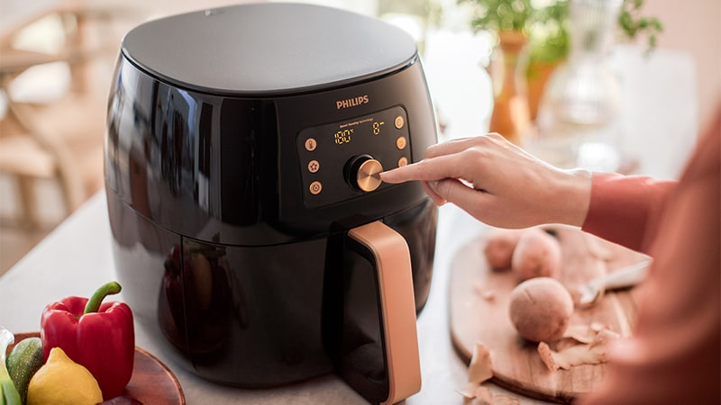 نکات مهم در شروع فرآيند پخت، در دستگاه هاي آنالوگ